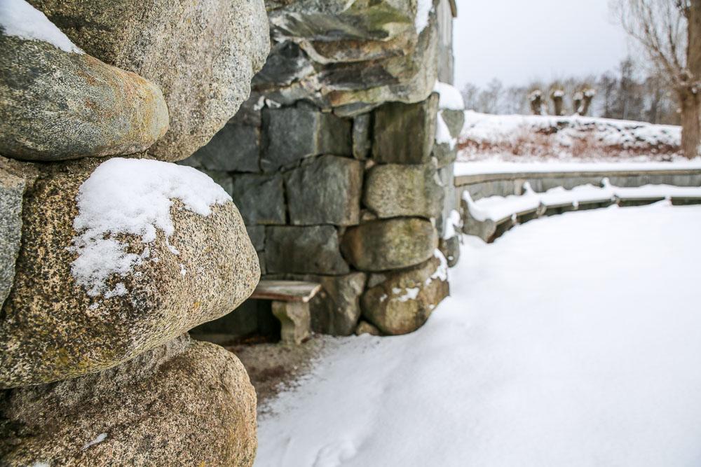 Kaggeholms slott vinter-37